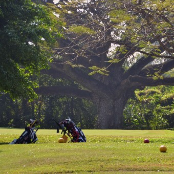 Golf – Sri Lanka