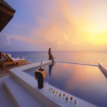 Bröllopsresor till Sri Lanka & Maldiverna