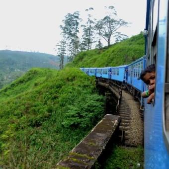 Tågtur