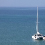 Catamaran Cruise – segla på Sri Lanka