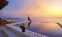 Skräddarsydda  bröllopsresor till två paradis, Maldiverna & Sri Lanka